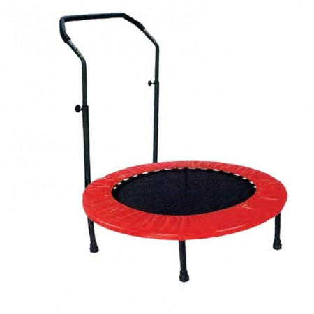 Trampoline-68-inch-with-stand